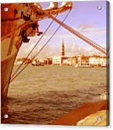 Venice Vii Acrylic Print
