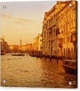 Venice Viii Acrylic Print