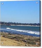 Ventura Pier 2 Acrylic Print