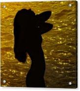 Venus Del Mare Acrylic Print