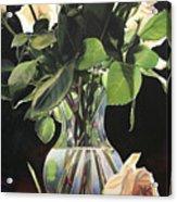 Venus' Tears Acrylic Print