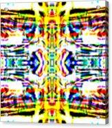 Vergeis Acrylic Print