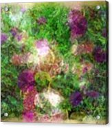 Vernal Equinox Acrylic Print