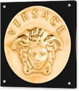 Versace Jewelry-1 Acrylic Print