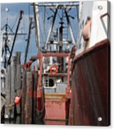 Vessel 66 Acrylic Print