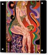 Vestas Acrylic Print by Bob Coonts