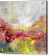 Vibrancy Acrylic Print