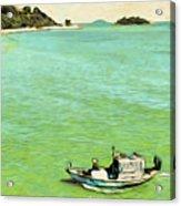 Vietnam 2015 178 Acrylic Print