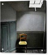 Vincent Van Gogh's Room Acrylic Print