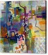 Vintage Atelier 2 Acrylic Print