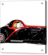 Vintage Bugatti Acrylic Print