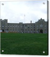 Virginia Military Institute Acrylic Print