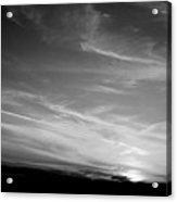 Virginia Skies Acrylic Print