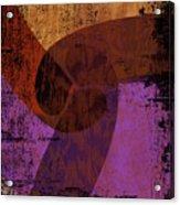 Virgo Illuminations Acrylic Print