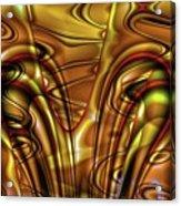 Viscosity Acrylic Print