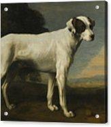 Viscount Gormanston Acrylic Print