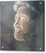 Vishnuvardhan Acrylic Print