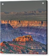 Vista Encantada 6082h Acrylic Print