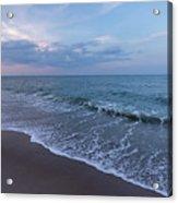 Vitamin Sea Lavallette Beach Nj  Acrylic Print