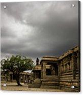 Vittala Temple Acrylic Print