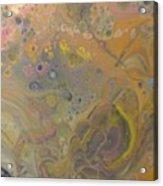 Vivid Dreams 2 Acrylic Print