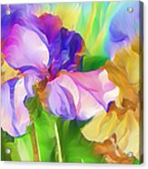 Voices Of Spring Acrylic Print