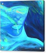 Voilee Acrylic Print
