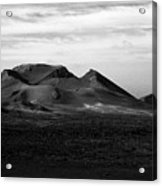 Volcano 2 Acrylic Print
