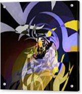Vortice 3 Acrylic Print