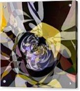 Vortice 4 Acrylic Print
