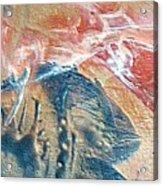 W 033 Acrylic Print