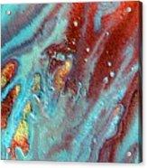 W 039 Acrylic Print