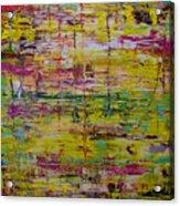 W65 - Wake Up Acrylic Print
