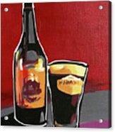 Wabasha Acrylic Print