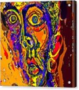 Waheebah Acrylic Print