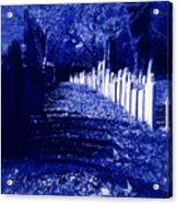 Waking In The Night Acrylic Print