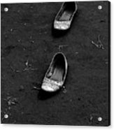 Walk A Mile  Acrylic Print