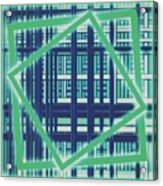 Wallpaper 30 Acrylic Print
