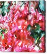 Wallpaper Acrylic Print