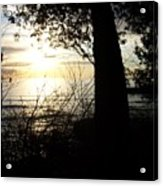 Washington Island Morning 1 Acrylic Print