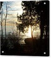 Washington Island Morning 2 Acrylic Print