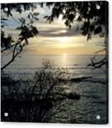 Washington Island Morning 4 Acrylic Print