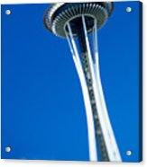 Washington, Seattle Acrylic Print