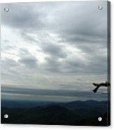 Watching Over Shenandoah Valley Acrylic Print
