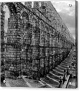 Water For Segovia Acrylic Print