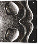 Waterdrop 1 Acrylic Print