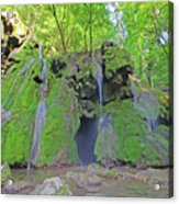 'waterfall Acrylic Print