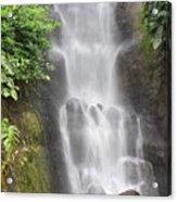 Waterfall Acrylic Print