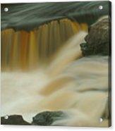 Waterfalls 31 Acrylic Print