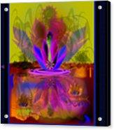 Waterplant2 Acrylic Print